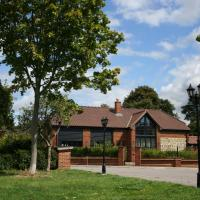 Millers House Boutique B&B, hotel in Emsworth