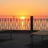 Terrazza Sul Mare, hotell i Gioiosa Marea