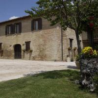 Agriturismo Il Borghetto, hotell i Montefalco