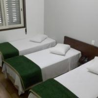 Arcadas Hotel