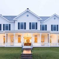 The Quogue Club – hotel w mieście Quogue