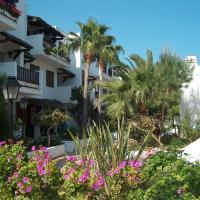 Apartamentos Marino Casa Azahar, hotel in Alcossebre