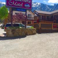 Matterhorn Inn Ouray, hotel in Ouray