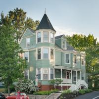 The Chadwick Bed and Breakfast