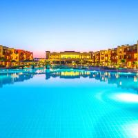Royal Tulip Beach Resort, hotel in Port Ghalib
