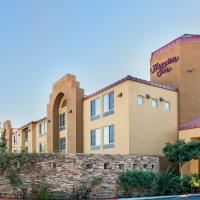 Hampton Inn San Marcos, hotel in San Marcos