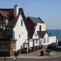 The Ship Inn, hotel in Folkestone