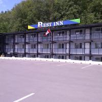 Rest Inn, hotel in Terrace