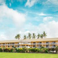 Insel Fehmarn Hotel, hotel en Apia