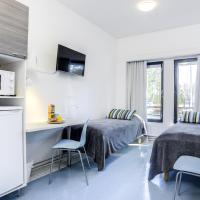 Forenom Hostel Vantaa Aviapolis, hotel near Helsinki-Vantaa Airport - HEL, Vantaa