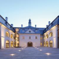 Hotel Château Gbeľany, hotel in Žilina