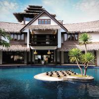 Villa Samadhi Kuala Lumpur - By Samadhi