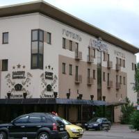Reikartz Aurora Kryvyi Rih, hotel in Krivoy Rog