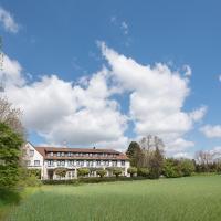 Hotel Landhaus Seela, Hotel in Braunschweig