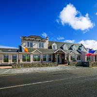 Bellbridge House Hotel, hotel in Spanish Point