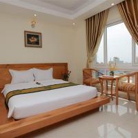 SeaSala Vung Tau Hotel, hotel in Vung Tau