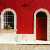 Il Boschetto, hotel i San Vito dei Normanni