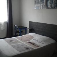 L 'Acropole, hotel sa Nissan-lez-Enserune