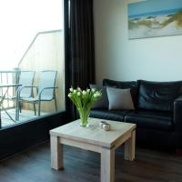 Charming Apartment in Langweer with Jetty
