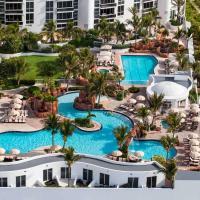 Trump International Beach Resort Private Luxury Suites, hotel in Sunny Isles Beach