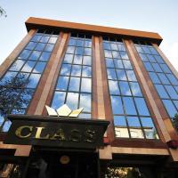 Class Hotel, hotel a Ankara