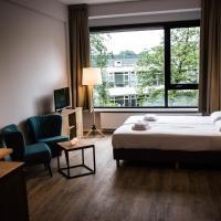UtrechtCityApartments – Huizingalaan, hotel in Noordoost, Utrecht