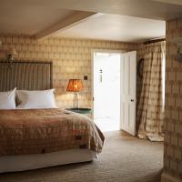 The Bull Inn, hotel in Charlbury
