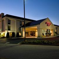 Hampton Inn Atlanta-Newnan