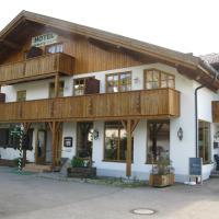 Alpenhotel Allgäu, hotel v destinácii Hohenschwangau