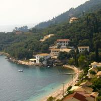 Lena Blue Sea Apartments