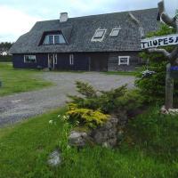 Tiiupesa Guest House, hotell sihtkohas Hellamaa