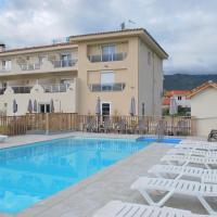 Hotel Bleu Azur, hotel in Argelès-sur-Mer