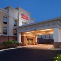 Hampton Inn & Suites Chicago/Saint Charles
