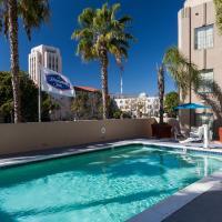 Hampton Inn San Diego Downtown, hotel in San Diego