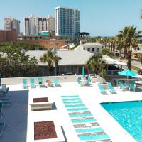 Beachview Hotel, hotel in Clearwater Beach