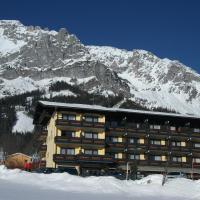 Ferienhotel Knollhof, hotel in Ramsau am Dachstein