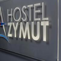 Hostel Azymut, hotel in Września