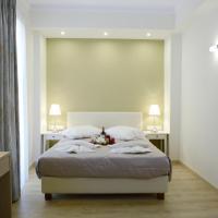 Phidias Hotel, hotel Athénben