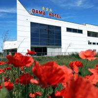 Dama Hotel, hotel near Cuneo International Airport - CUF, Fossano