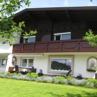 Haus Birgit, hotel in Walchsee