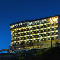 Hotel Lecadin, hotel in Karpenisi