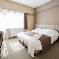Hotel Princess, отель в Остенде