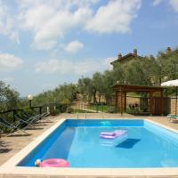Villa Ca' Di Vestro, hotell i San Giustino Valdarno