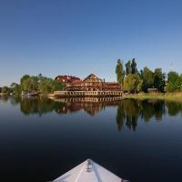 Gościniec Molo – hotel w mieście Mrągowo