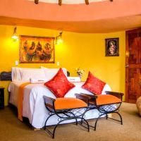 Hotel Kuntur Wassi, hôtel à Cabanaconde
