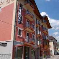 Hotel Milano, hotel in Asiago