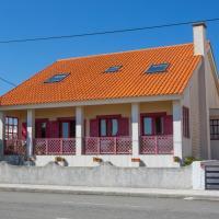 Casa Palheiro Amarelo da Biarritz