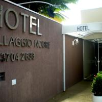 Hotel Villaggio Nobre, hotel em Limeira