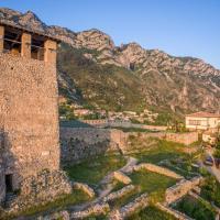 ROOMS EMILIANO Castle of Kruja