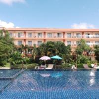 PTK Residence, отель в городе Чавенг